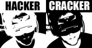 διαφορά hacker cracker