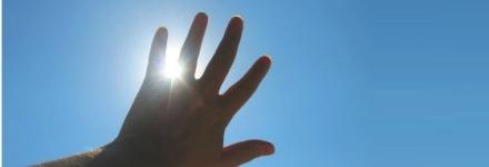 ακτινοβολία ηλίου