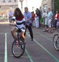 ποδήλατο και ποδηλάτης