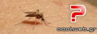 κουνούπια τσιμπάνε