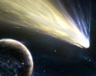 κομήτης
