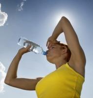 γιατί διψάμε με τη γυμναστική