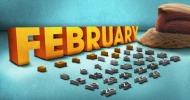 Φεβρουάριος έχει 28 ημέρες