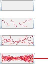 φωτόνια - άτομα - ηλεκτρόνια