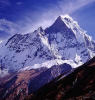 κρύο ψηλά στο βουνό
