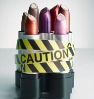 επικίνδυνα συστατικά makeup