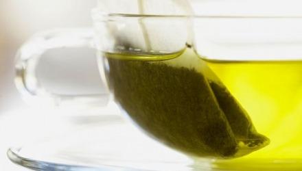 ευεργετικές ιδιότητες πράσινου τσάι