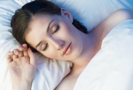 σωστός ύπνος