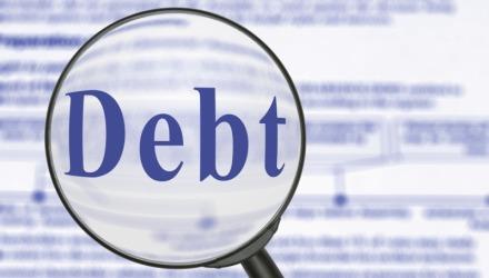 χρέος αιτίες