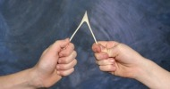 Lucky Wishbone