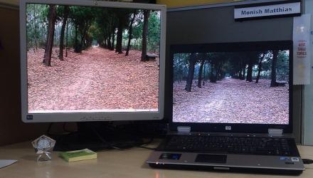 διαφορά LCD vs TFT