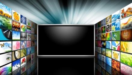 αγορά τηλεόρασης