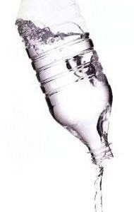 μπουρμπουλήθρες νερό