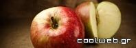 μήλο γίνεται καφέ