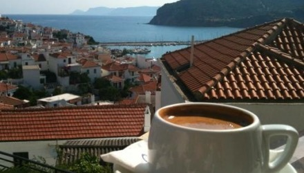 καλός ελληνικός καφές