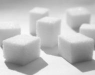 κατανάλωση ζάχαρης