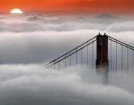 διαφορά ομίχλης σύννεφα