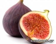 Τα κουκούτσια του σύκου ή της φράουλας τρώγονται