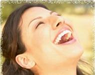 χαμόγελο και γέλιο