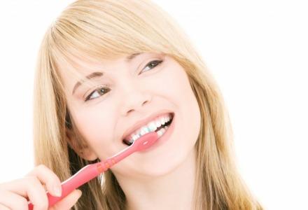 βούρτσισμα δοντιών λάθη