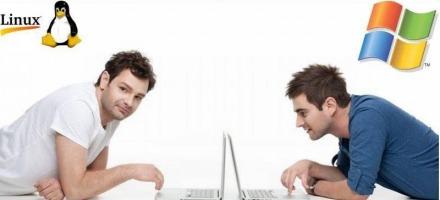 windows vs linux διαφορές