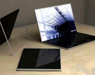 οθόνη laptop