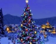 στολίδια Χριστουγεννιάτικου δέντρου συμβολίζουν