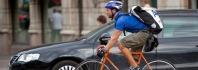 ποδήλατο vs αυτοκίνητο