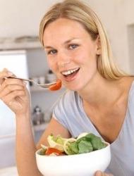 δίαιτα λαχανικών