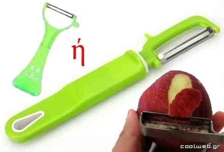 αποφλοιωτής μήλου