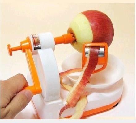 επαγγελματικό εργαλείο καθαρίσματος μήλου