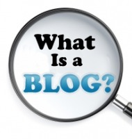 τι είναι blog