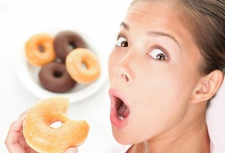 γρήγορη δίαιτα