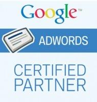 πιστοποιημένος συνεργάτης adwords