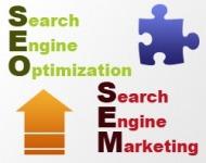προώθηση ιστοσελίδων SEO SEM