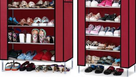αγορά παπουτσιών