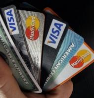 διαφορά χρεωστικής - πιστωτικής κάρτας