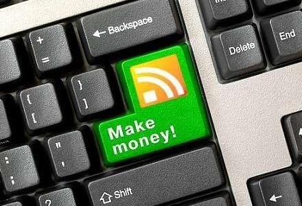 λεφτά στο internet
