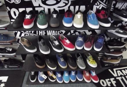 φθηνά παπούτσια αγορά