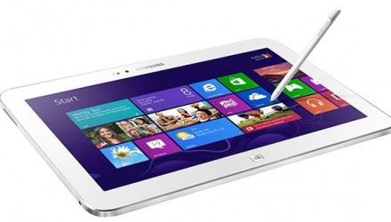 tablet με windows