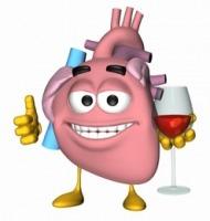 που κάνει καλό το κόκκινο κρασί