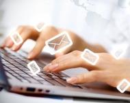 λειτουργία email