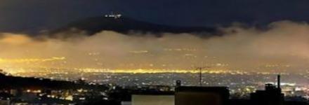 Αιθαλομίχλη Αθήνα