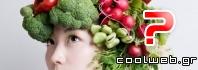 Τροφές για υγειή και λαμπερά μαλλιά