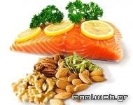 Διατροφή και υγεία μαλλιών