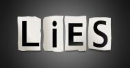 Το ψέμα αργά η γρήγορα αποκαλύπτεται