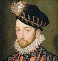Ο βασιλιάς Κάρολος ο 9ος