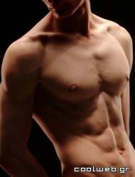 Γιατί οι άντρες έχουν στήθος