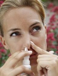 Πως αντιμετωπίζω τη βουλωμένη μύτη