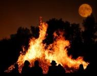 Μεγάλη φωτιά